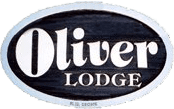 Photo Gallery, Oliver Lodge