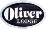 Accessibility Statement, Oliver Lodge