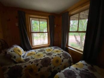 Accommodations, Oliver Lodge